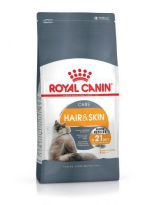 ROYAL CANIN HAIR&SKIN CARE 10 kg