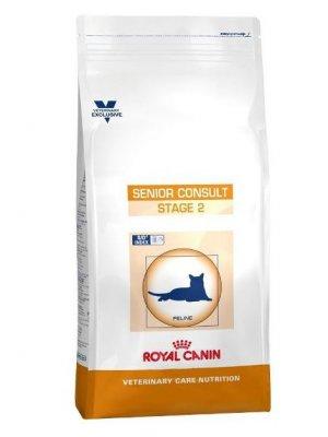 ROYAL CANIN SENIOR CONSULT STRANGE 2 3,5 kg