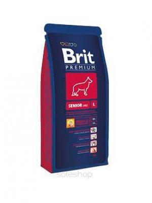 Brit Premium Senior L 3 kg
