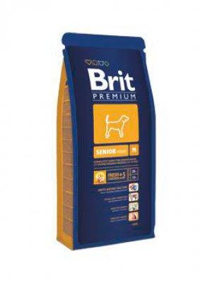 Brit Premium Senior M 3 kg