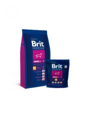 Brit Premium Senior S 1 kg