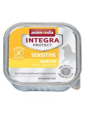 ANIMONDA INTEGRA SENSETIVE KURCZAK 100g