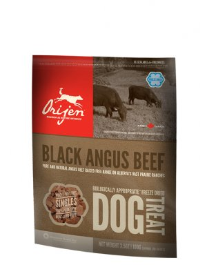 Orijen Fd Angus Beef 42,5g - Przysmaki