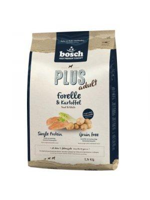 Bosch HPC+ Pstrąg i Ziemniak 1 kg
