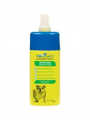 FURminator Suchy szampon dla psiaka - neutralizujący nieprzyjemne zapachy