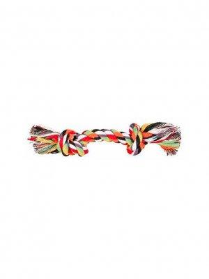 Trixie Sznur bawełniany 37 cm - Kolorowy
