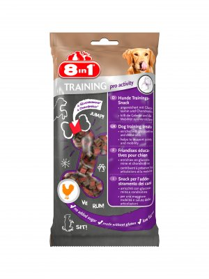 8in1 Training Treats Pro Activity 100g
