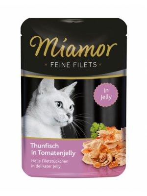 Miamor Tuńczyk w Pomidorach 100g