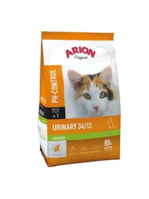 Arion Original Cat PH-Control Urinary Chicken 2kg