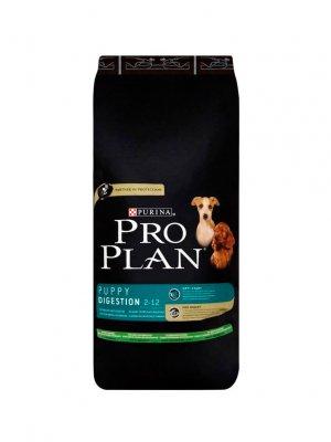 Purina Pro Plan Puppy Digestion Jagnięcina & Ryż 14kg