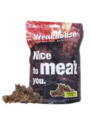 MeatLove VACUUM DRIED GAME 130G