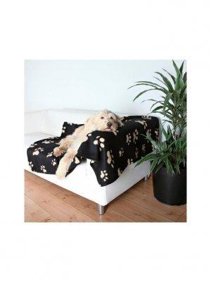 """Trixie Koc dla psa """"Barney"""" - 150x100 cm Czarny"""