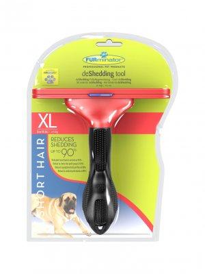 FURminator dla psiaków krótkowłosych - XL