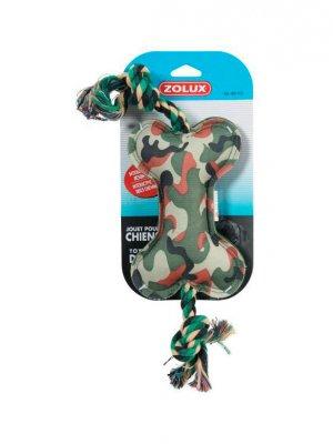 Zolux Kość Moro - sznur + piszczałka