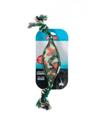 Zolux Rugby Moro - sznur + piszczałka