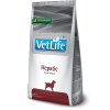 Farmina Vet Life hepatic 12kg