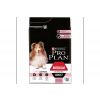 Purina Pro Plan Medium Adult Sensitive Skin Łosoś 14 kg (OPTIDERMA)