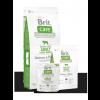 Brit Care Adult Large Breed Łosoś i Ziemniaki 1 kg - Bez zbóż