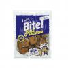 Brit Let's Bite Rolls o'Salmon 80 g