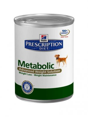 Hill's Prescription Diet Metabolic 370g