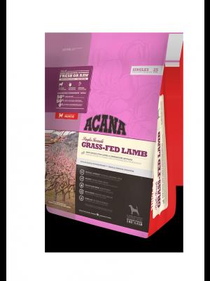 Acana Grass-Fed Lamb (Lamb & Apple) 2kg
