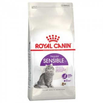 ROYAL CANIN REGULAR SENSIBLE 10 kg