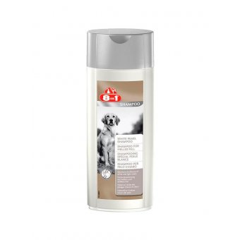 8in1 Szampon Biała Perła 250 ml