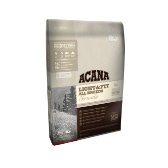 Acana Adult Light & Fit 2,27kg