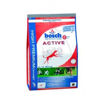 Bosch HPC Active 3 kg