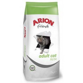 Arion Standard Cat Adult 15kg