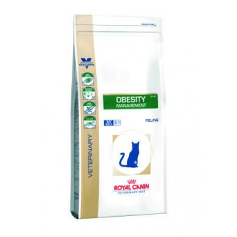 ROYAL CANIN OBESITY MANAGEMENT 6 kg