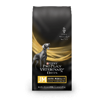 Purina Pro Plan Veterinary Diet's JM Joint Mobility 3kg