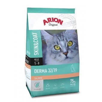 Arion Original Cat Derma 2kg