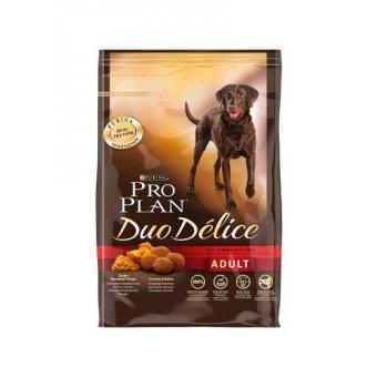 Purina Pro Plan Duo Delice Adult Wołowina & Ryż 10kg