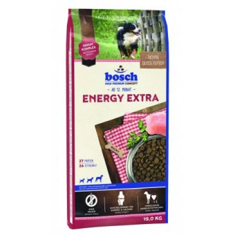 Bosch HTC Energy Extra 15 kg