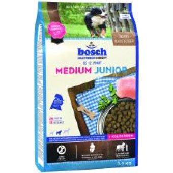 Bosch HPC Junior Medium 1 kg