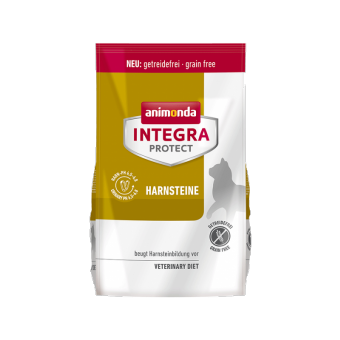 ANIMONDA INTEGRA HARNSTEINE 4kg