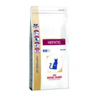 ROYAL CANIN CAT HEPATIC 4 kg