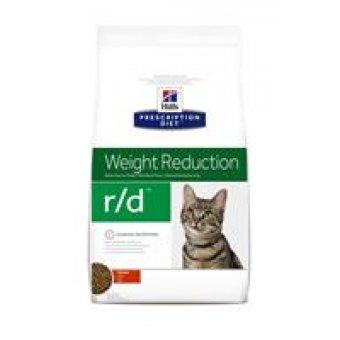 HILL'S PRESCRIPTION DIET R/D FELINE 1,5kg