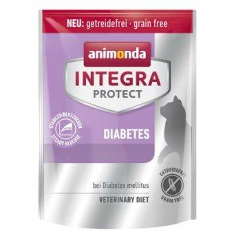 ANIMONDA INTEGRA DIABETES 4kg