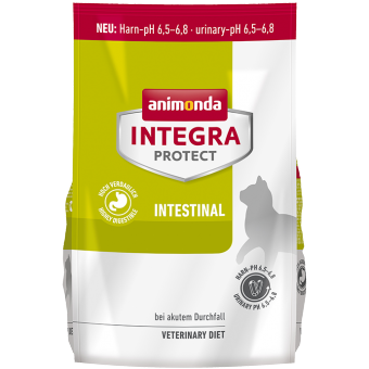 ANIMONDA INTEGRA INTESTINAL 4kg