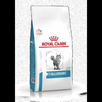 ROYAL CANIN VET CAT ANALLERGENIC 2kg