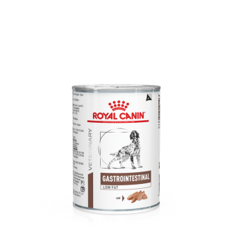 Royal Canin Gastro Intestinal Low Fat 410g