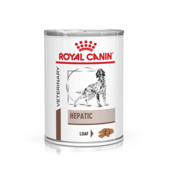 Royal Canin Hepatic 420g