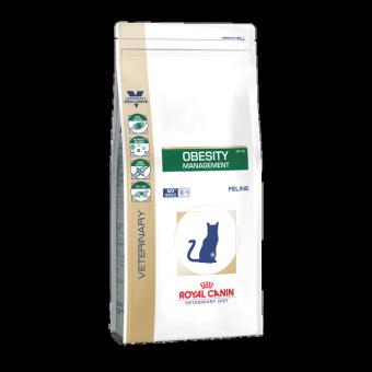 ROYAL CANIN OBESITY MANAGEMENT 0,4 kg