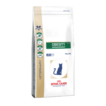 ROYAL CANIN OBESITY MANAGEMENT 3,5 kg