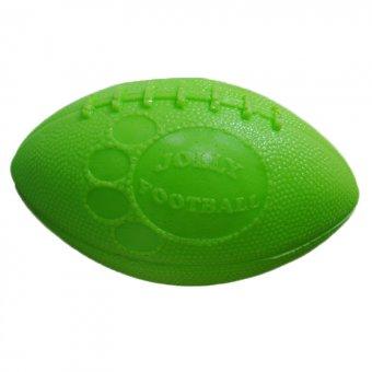 JOLLY PETS Futbolówka Zielona 20 cm