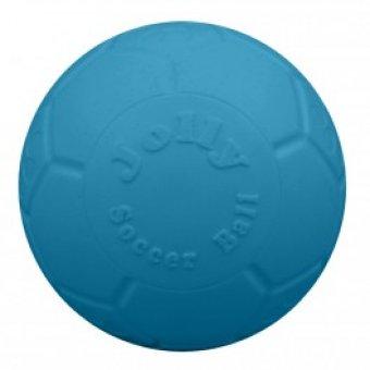 JOLLY PETS Piłka Nożna Błękitna 15 cm