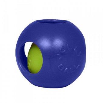 JOLLY PETS Piłka w Piłce Niebieska 11 cm