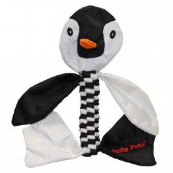 JOLLY PETS Piszczak Pingwin S